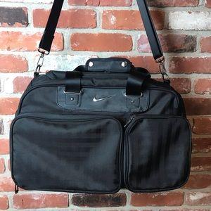 Nike Duffle Departure Bag